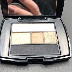 Lancôme color design eyeshadow sample